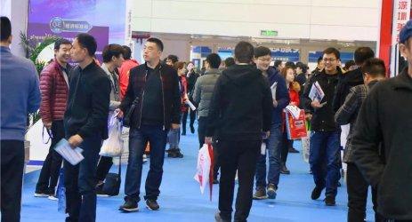 直击现场|第17届郑州安博会今日开幕,首日流量近2万人次!